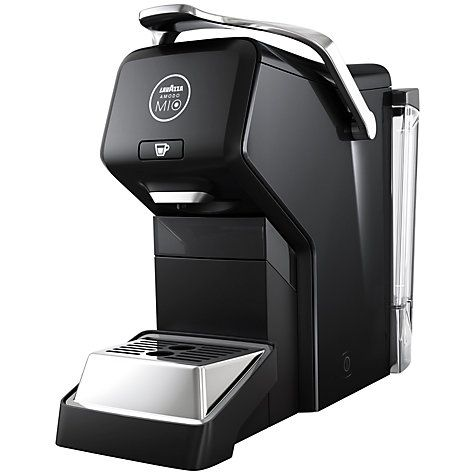 lavazza a mode mio espria espresso machine. Black Bedroom Furniture Sets. Home Design Ideas