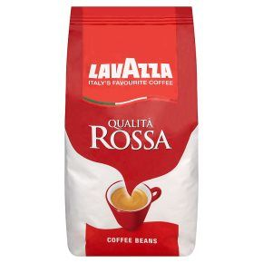 LavAzza Rossa coffee beans 1000g