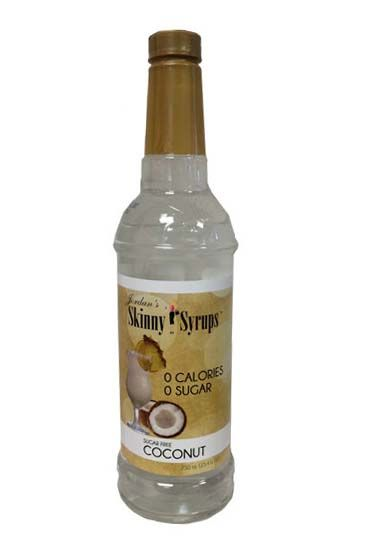 Skinny Syrup Coconut